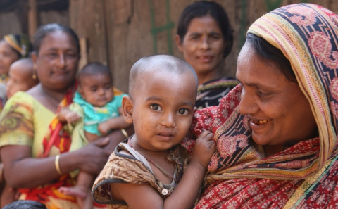 Bangladesh Perspectives: Nutrition image