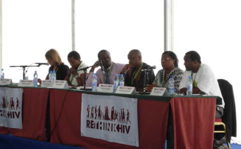 African Civil Society Forum image
