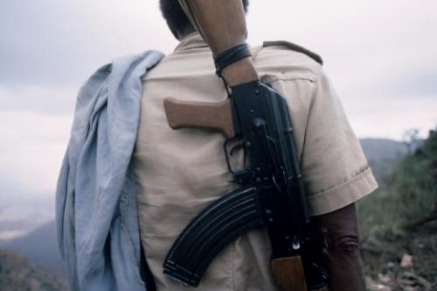 Armed Conflict image