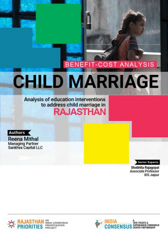 Child Marriage image