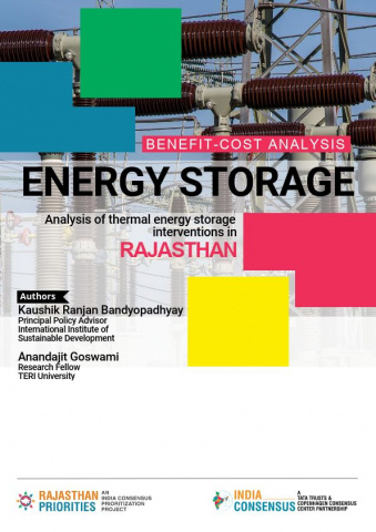 Energy Storage image