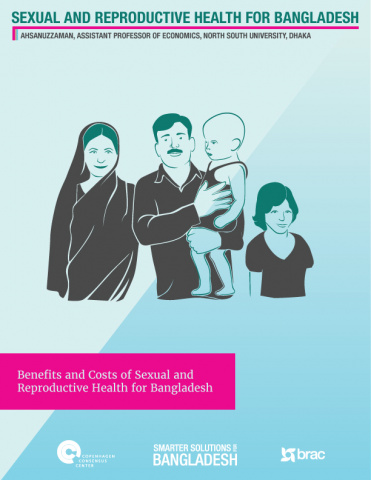 Sexual and Reproductive Health for Bangladesh image