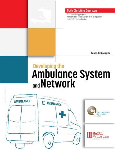 Developing the Ambulance System and Network image