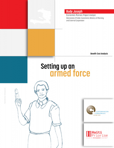 Setting up an armed force image