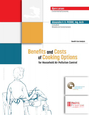 Benefits and Costs of Cooking Options for Household Air Pollution Control image