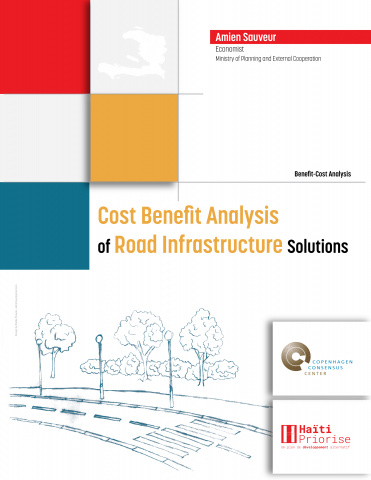 Cost Benefit Analysis of Road Infrastructure Solutions image
