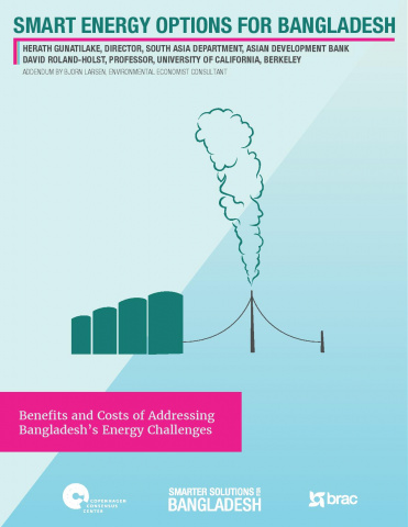 Smart Energy Options for Bangladesh image