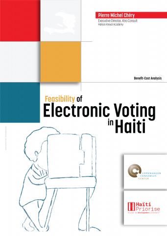 Analysis on the Feasibility of E-voting in Haiti image