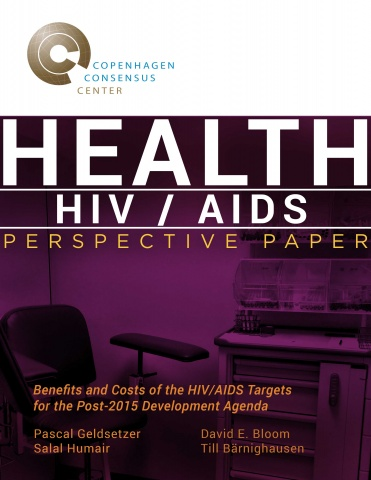 Perspective Paper - HIV/AIDS image