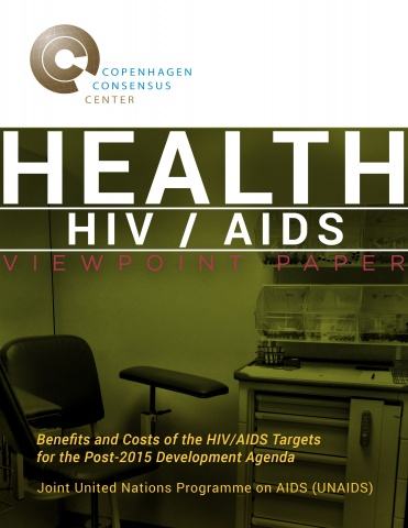 Viewpoint Paper - HIV/AIDS image