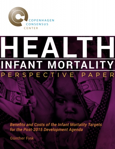 Infant Mortality Perspective  image