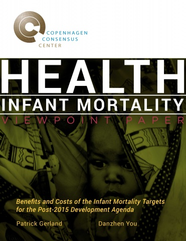 Infant Mortality Viewpoint image