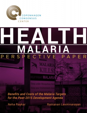 Perspective Paper - Malaria image