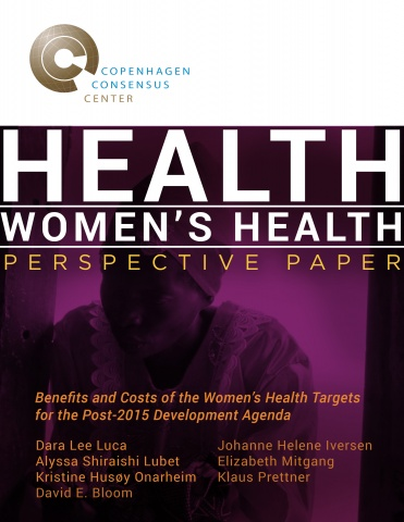 Women's Health Perspective  image