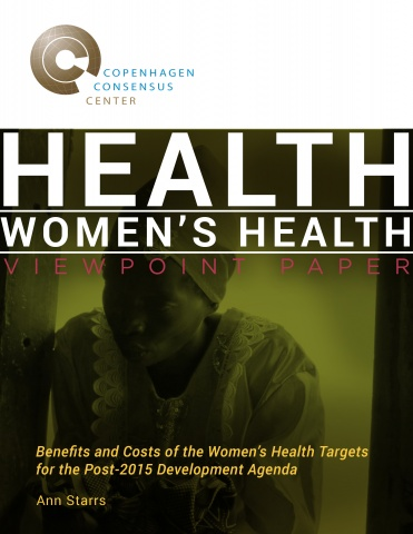 Women's Health Viewpoint  image