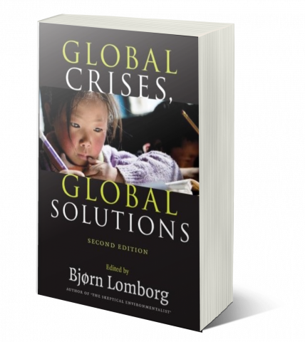 Global Crises, Global Solutions image