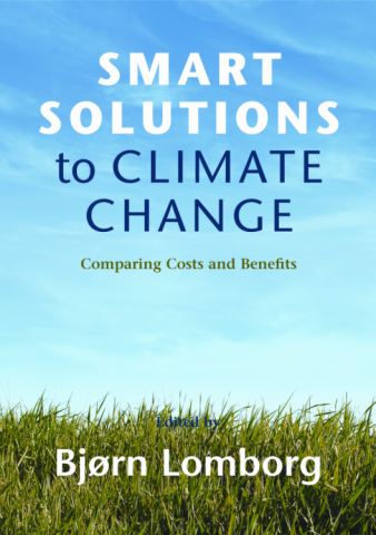 Smart Solutions to Climate Change image