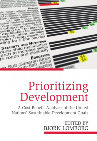Prioritizing Development image