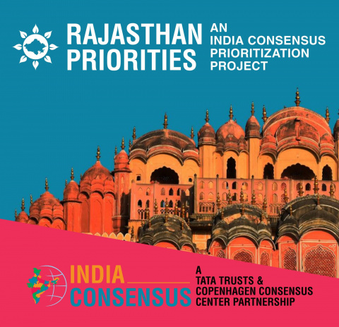Rajasthan Priorities image