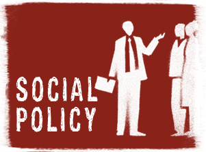 Social Policy Levers image