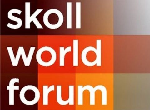 The Skoll World Forum on Social Entrepreneurship image