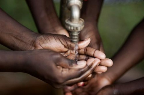 Water and Sanitation image