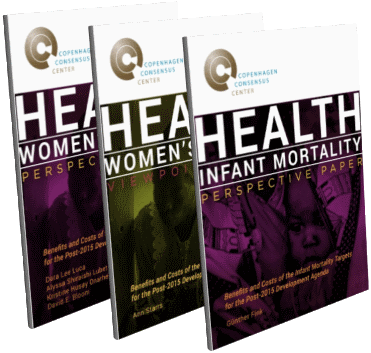 Infant Mortality & Womens' Health image