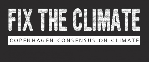 Copenhagen Consensus on Climate
